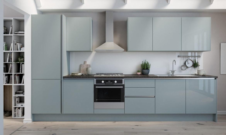 Kitchen Project 11 K Amp B Cabinet