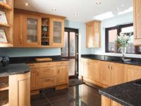 Clean-Wooden-Kitchen-Cabinet