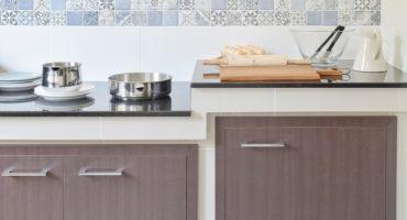how to clean granite countertops