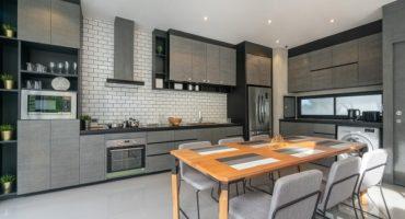Amazing Modern Kitchen Design Ideas 2020