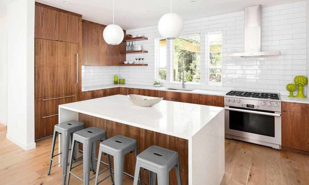 Small Kitchen Remodel Detailed Guide 2020