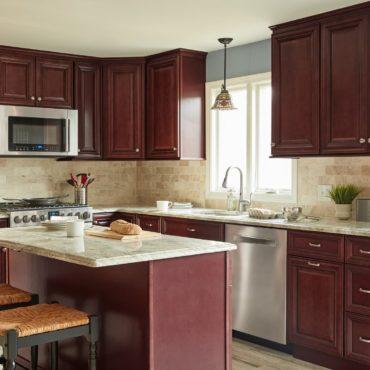 Kitchen Design, Kitchen Design Models, Kitchen Design Ideas, Red, Open, Green, European, Galley, Tiles, Cottage, Modular, Plans,