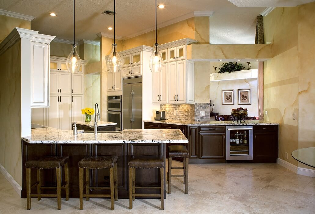 Kitchen Design Buford GA | Kitchen Designer Near Me | Buford GA Kitchen and Cabinets Design | Buford GA kitchen cabinets