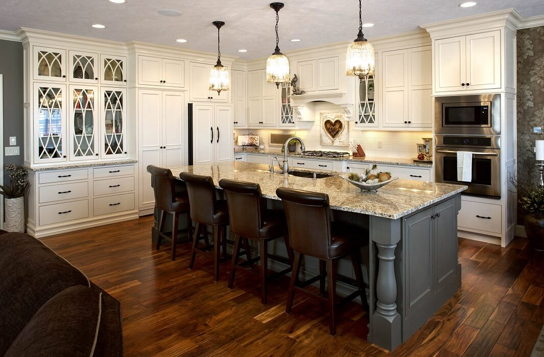 Kitchen Design Norcross GA | Kitchen Designer Near Me | Norcross GA Kitchen and Cabinets Design | Norcross GA kitchen cabinets