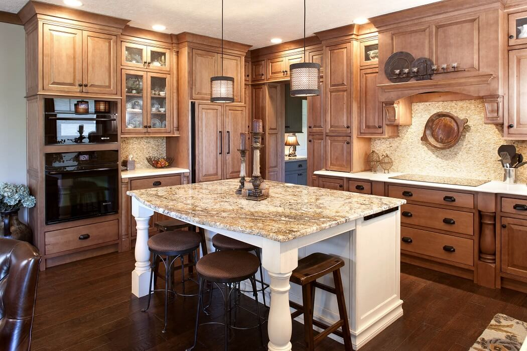 Kitchen Design Roswell GA | Kitchen Designer Near Me | Roswell GA Kitchen and Cabinets Design | Roswell GA kitchen cabinets