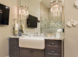 Bathroom Design Alpharetta GA | Bathroom Design Companies Near Me | Alpharetta GA Bathroom Design Contractors