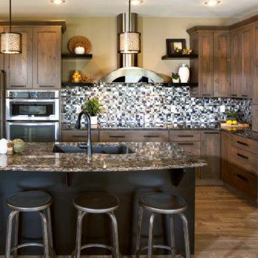 Kitchen Design, Kitchen Design Models, Kitchen Design Ideas, Mediterranean, Wood, U Shape, Board, Outdoor, Tiny, Drawing, Yellow