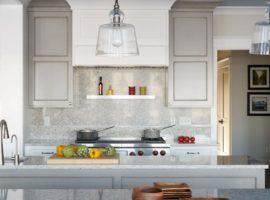 Kitchen Design, Kitchen Design Models, Kitchen Design Ideas, Drawing, Brown, Little, Elegant, Yellow, DIY, Tips