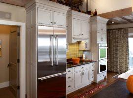 Kitchen Design, Kitchen Design Models, Kitchen Design Ideas, Coastal, Storage, Creative, Blue, American, Wall, Large, Big