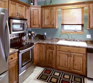 Small Kitchen Design Best Guide 2020