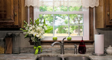 how to seal granite countertops