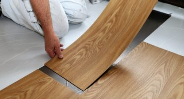 who makes lifeproof vinyl flooring