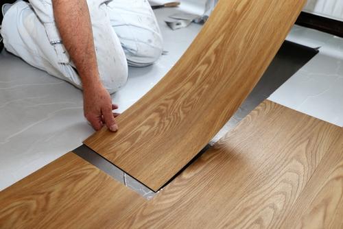 Who Makes Lifeproof Vinyl Flooring, Is Lifeproof Vinyl Flooring Good