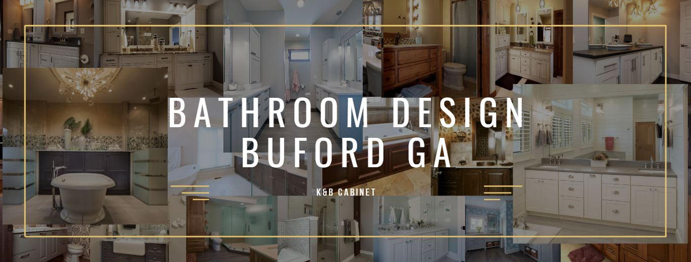Bathroom Design Buford GA