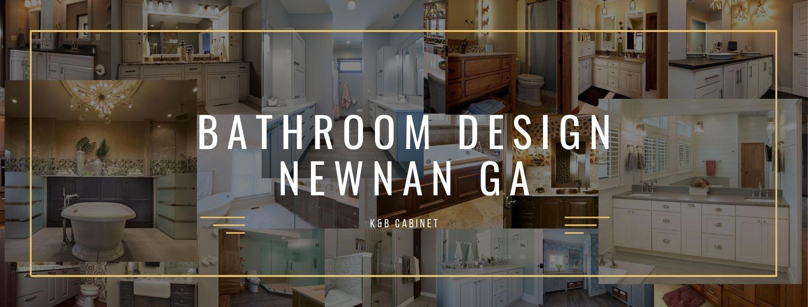 Bathroom Design Newnan GA