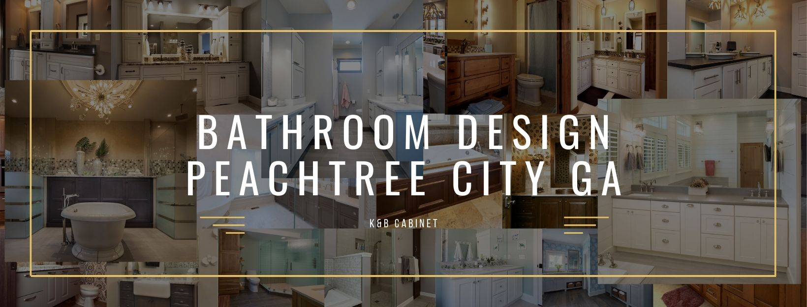 Bathroom Design Peachtree City GA