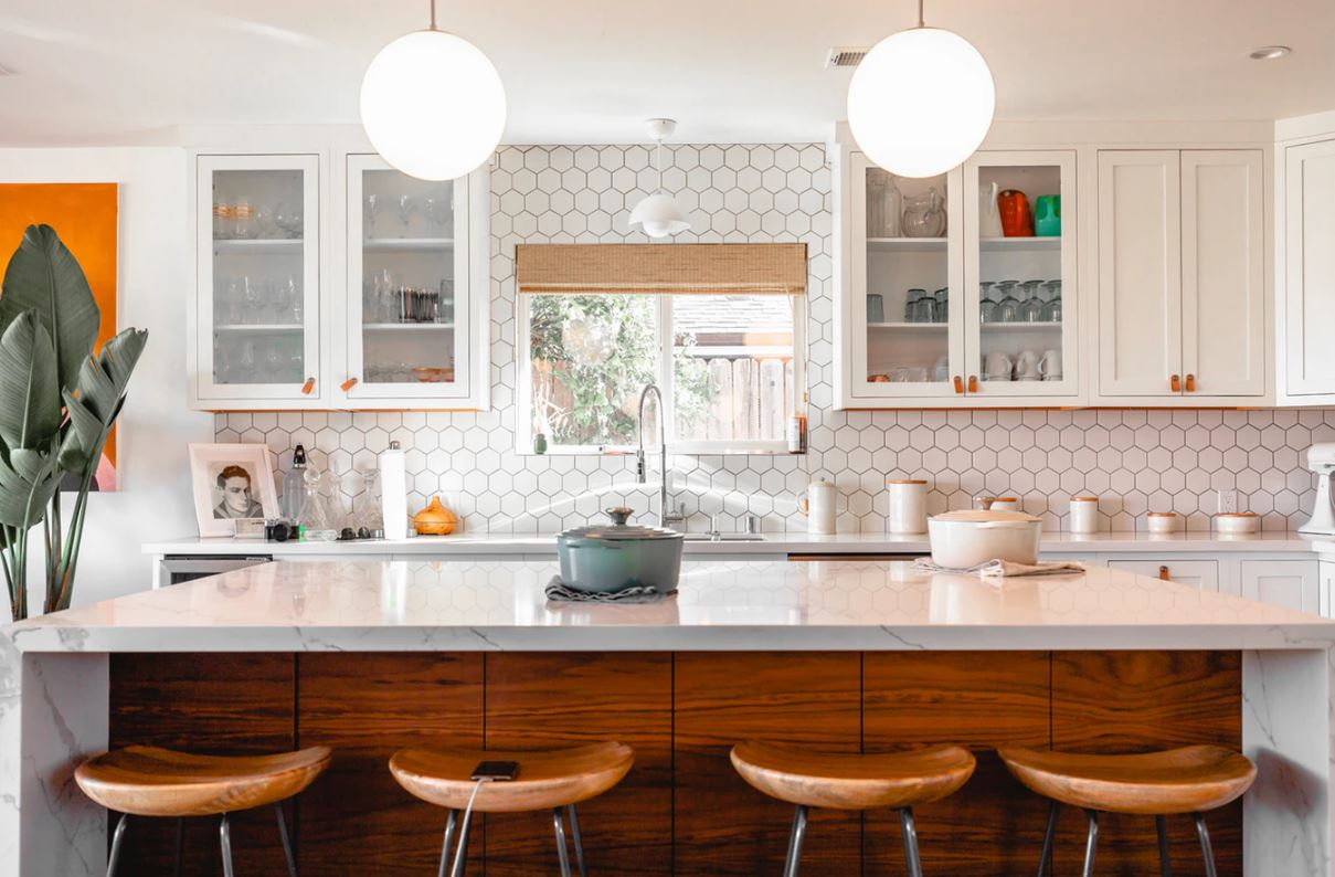 Kitchen Design Duluth GA