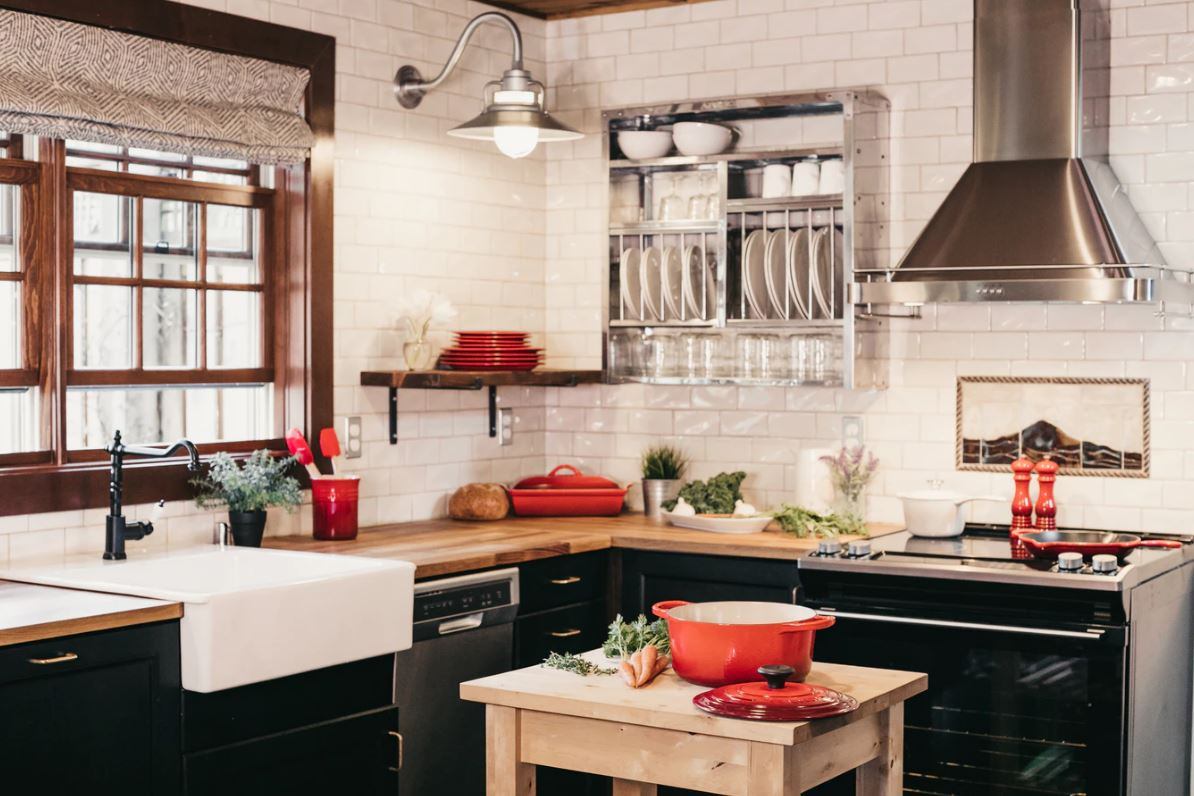 Kitchen Design Kennesaw GA