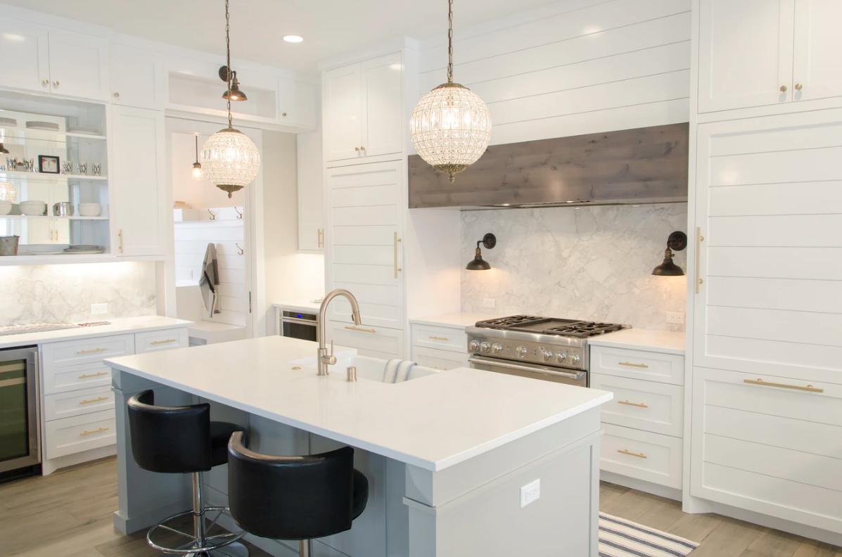 Kitchen Design Roswell GA