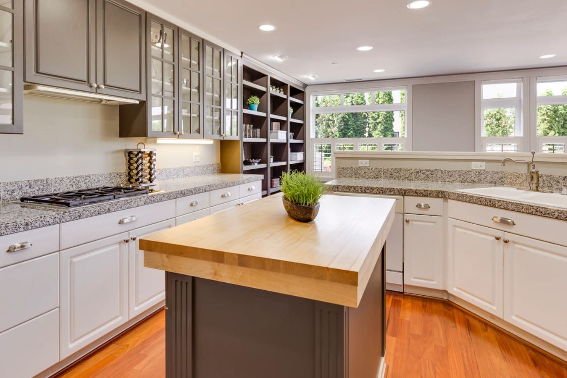 What is the Effect of Oven Cleaners on Kitchen Countertops ...