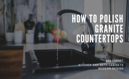 How to Polish Granite Countertops-2