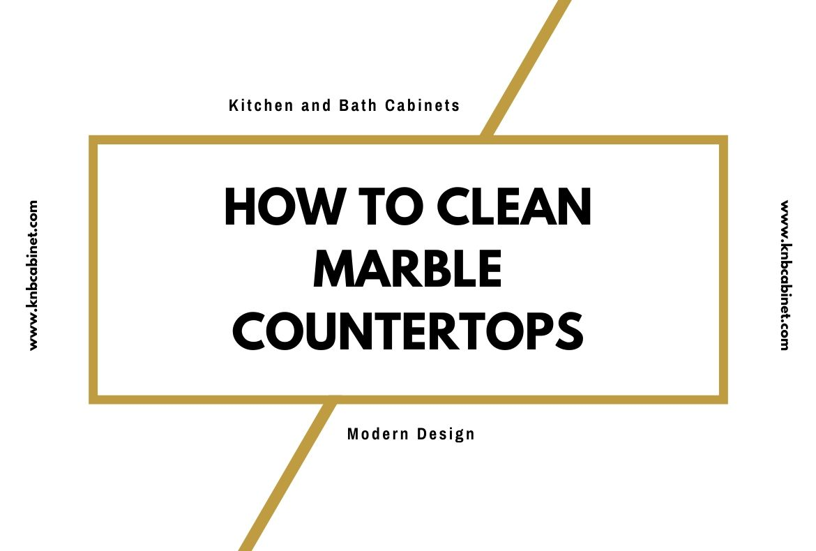 How To Clean Marble Countertops-2