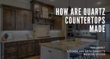 How are Quartz Countertops Made