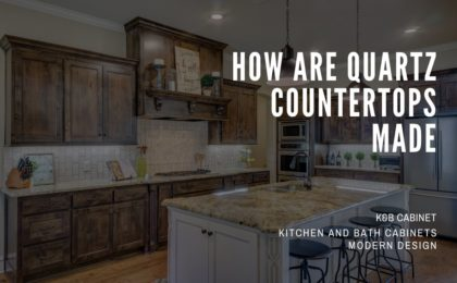 How are Quartz Countertops Made