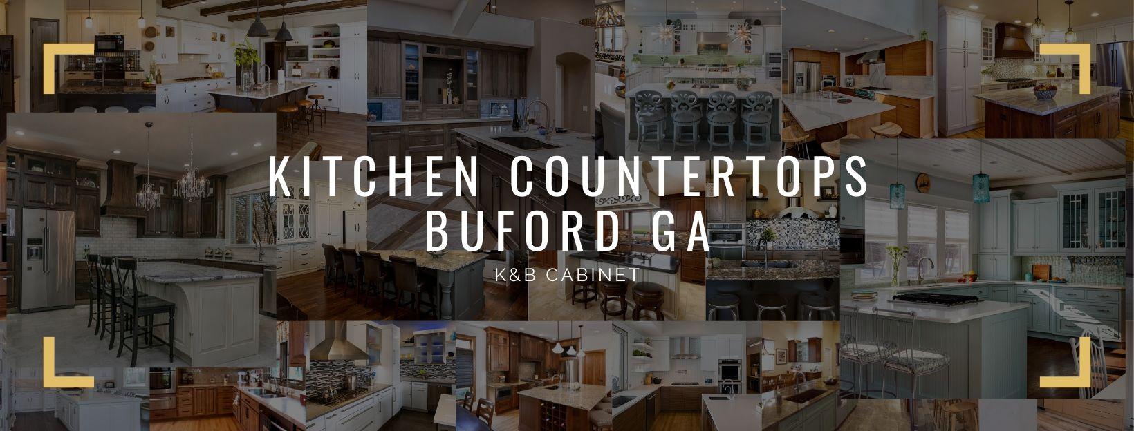 Kitchen Countertops Buford GA