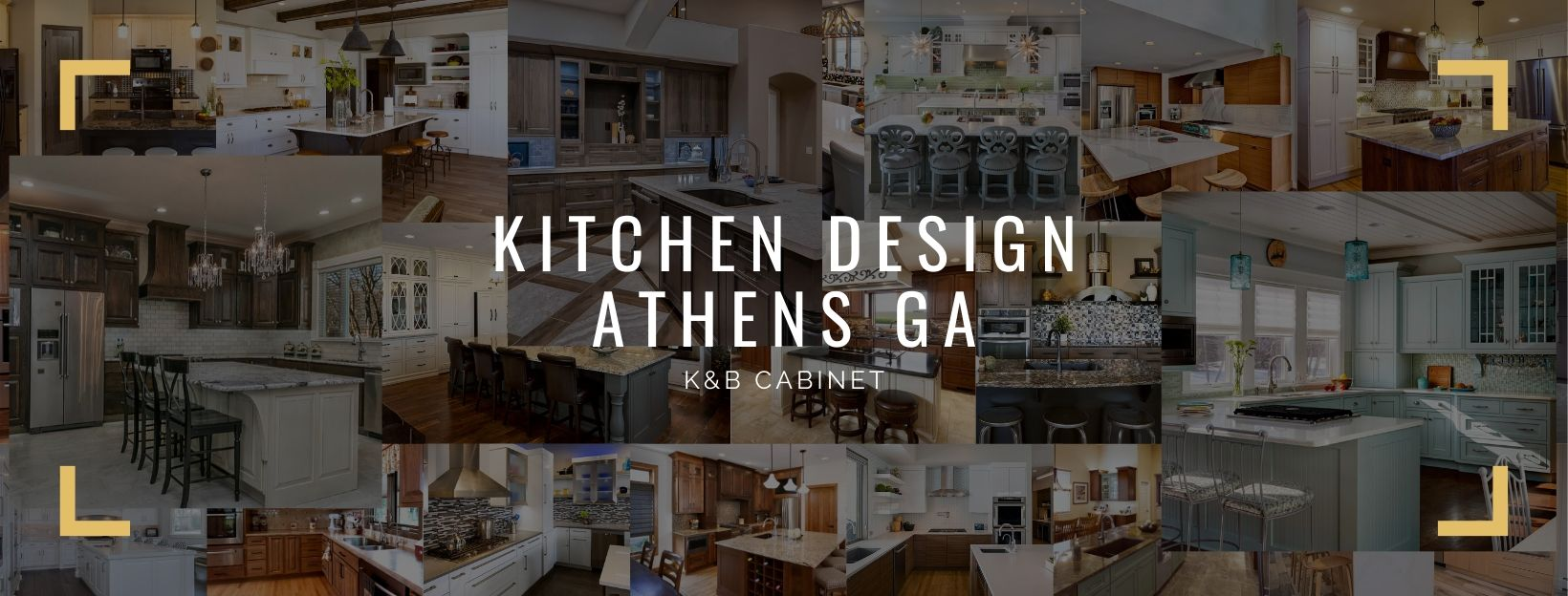 Kitchen Design Athens GA