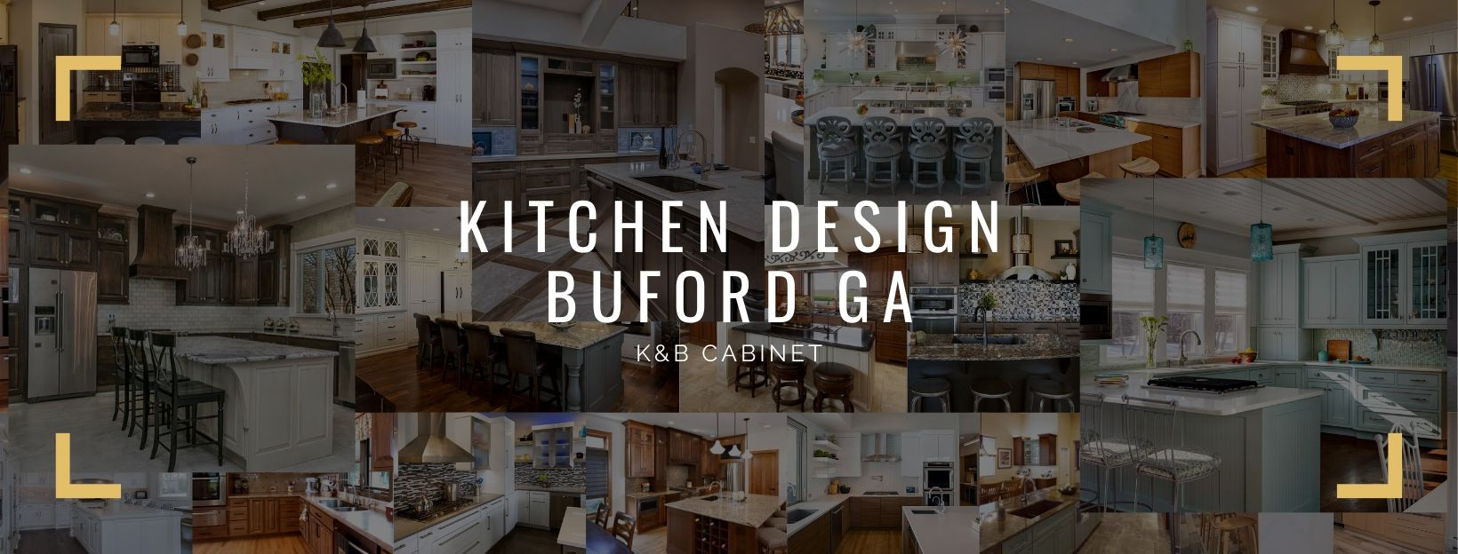 Kitchen Design Buford GA