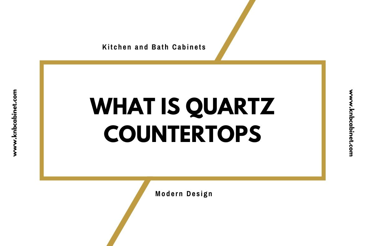 What is Quartz Countertops
