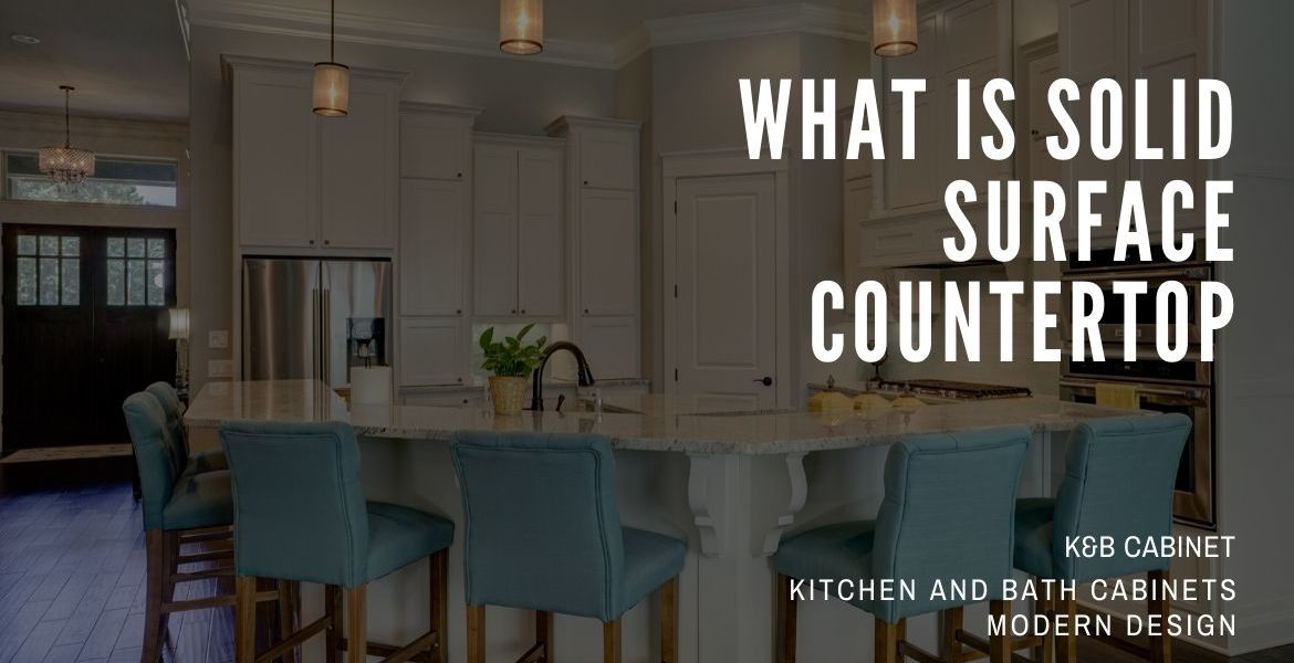 What is Solid Surface Countertop