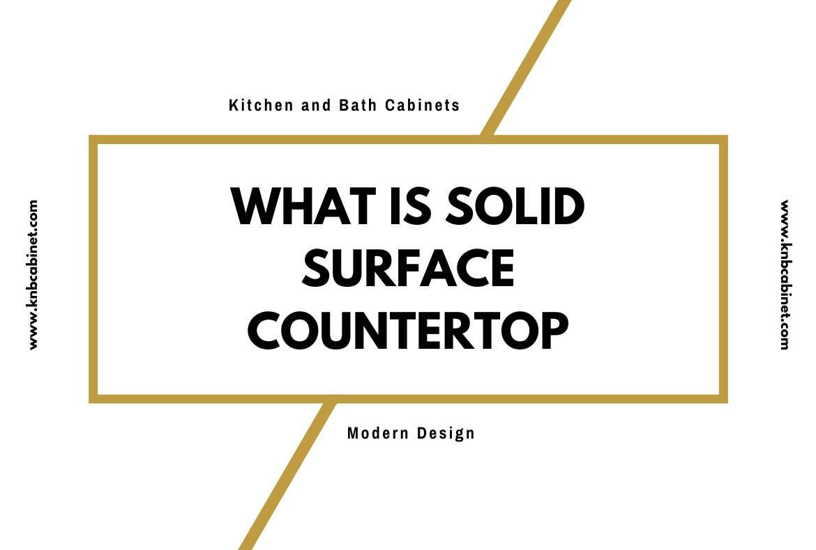 What is Solid Surface Countertop-2
