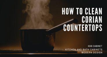 How To Clean Corian Countertops-2