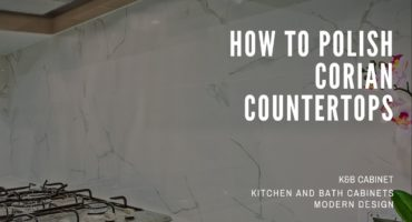 How To Polish Corian Countertops