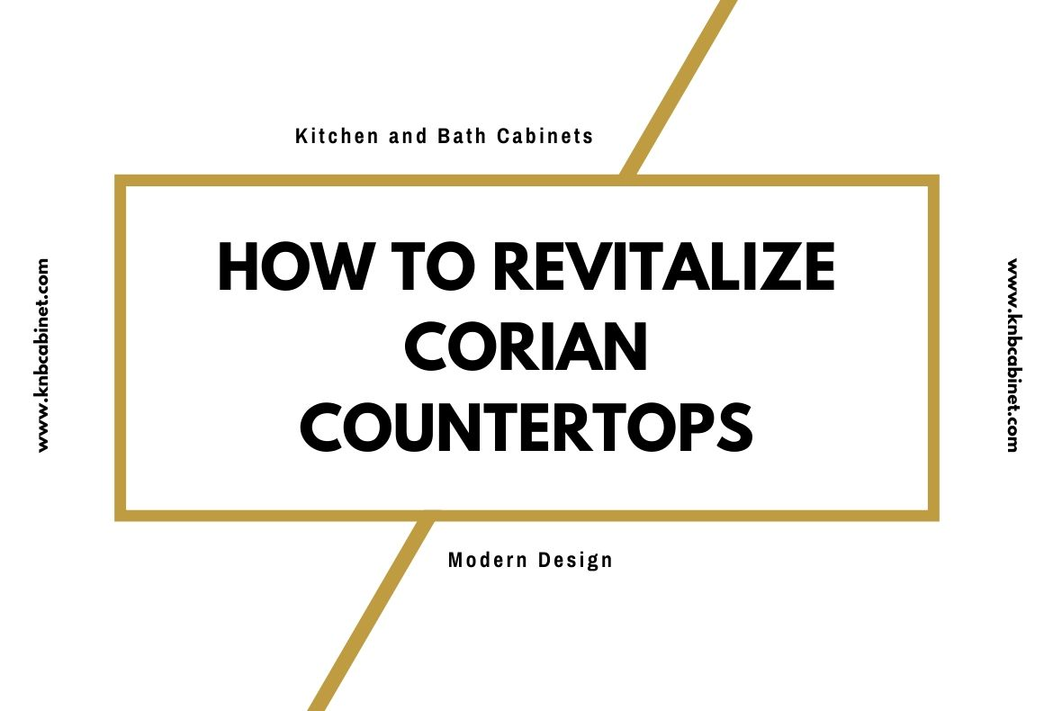 How To Revitalize Corian Countertops (2)
