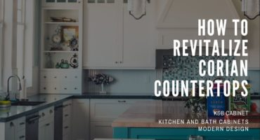 How To Revitalize Corian Countertops