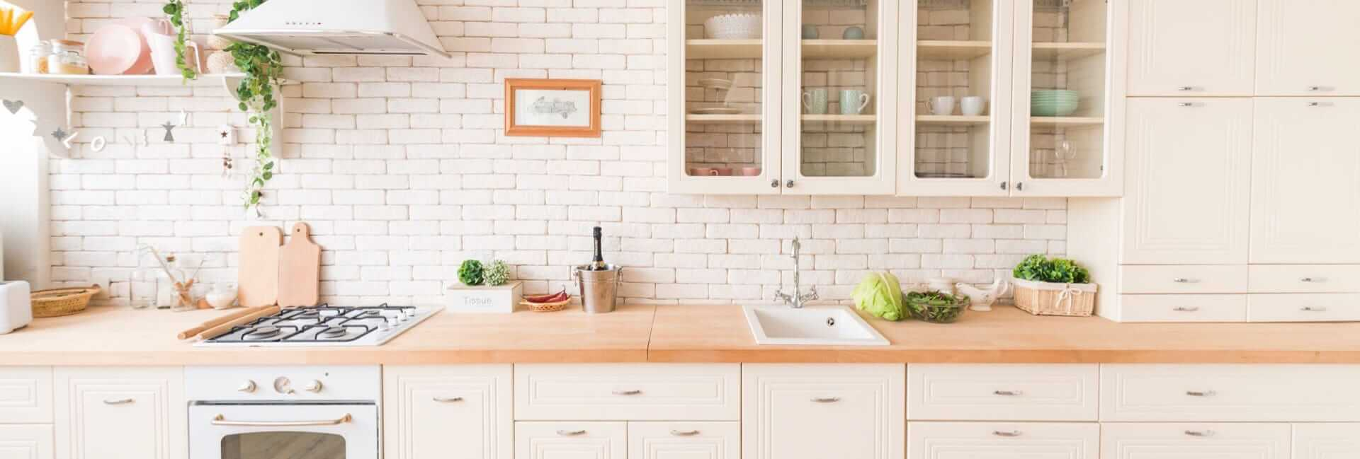 Most Popular Kitchen Cabinet Colors In 2020 K B Cabinet